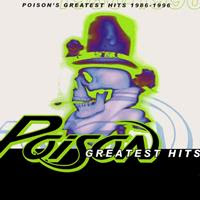 [1996] - Poison's Greatest Hits 1986–1996