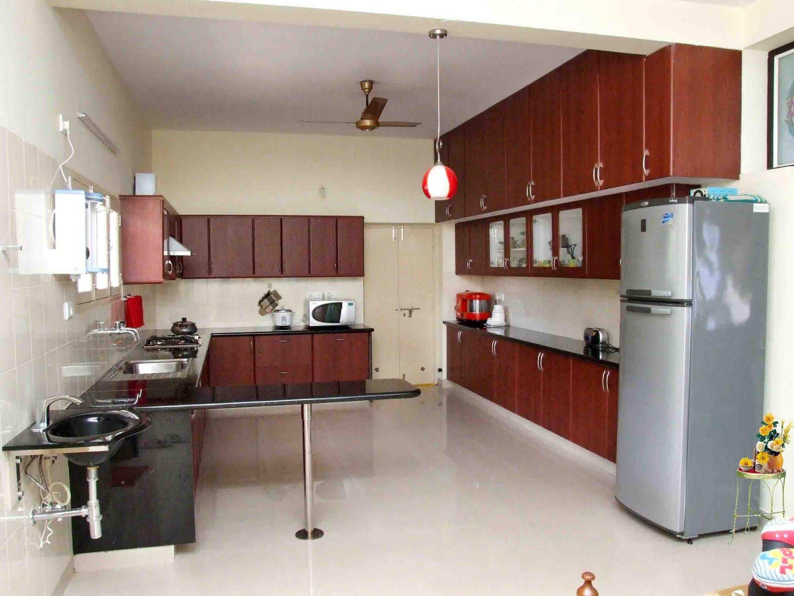 SRI AKRUTHI ENTERPRISES.,VIJAYAWADA Modular Kitchen in ...