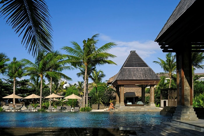 9 Reasons The Ritz-Carlton Bali is a your Next Destination