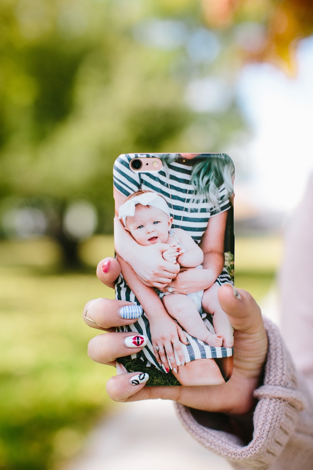 Case App, Personalized Cell Phone Cover, Phone Case