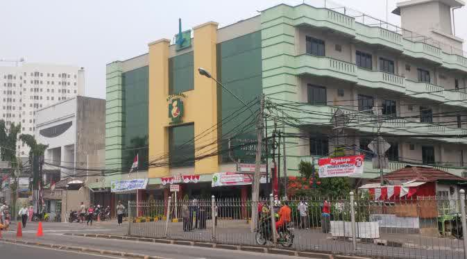 Daftar Biaya Melahirkan di RSIA Hermina Podomoro, Jakarta ...