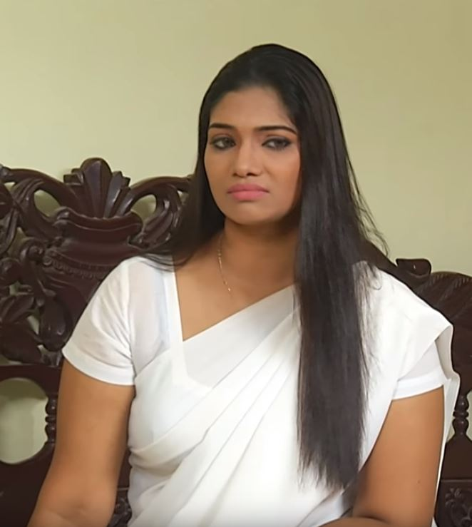 tamil serial actress show anchor - Page 7 - Inssia.com