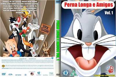 PernaLonga e Amigos