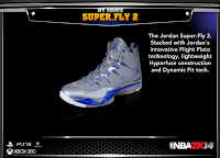 NBA 2K14 Jordan Super.Fly 2