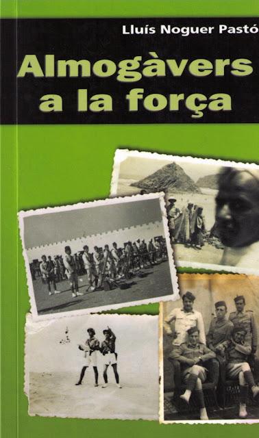 Libro escrito por Lluis Nogué Pastó