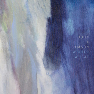 John K. Samson - Winter Wheat (2016) - Album Download, Itunes Cover, Official Cover, Album CD Cover Art, Tracklist