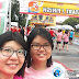 Kenny Rogers Roasters Chicken Run 2016 in Desa Water Park, Taman Desa KL