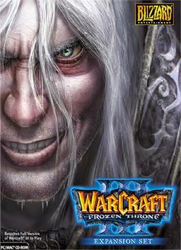 Warcraft 3 Frozen Throne