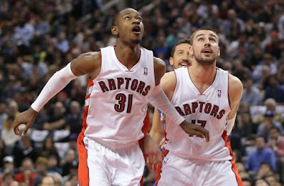 NBA : Resilient Raptors Take 3-2 Lead Into Indiana