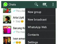 5 Tips Mengoptimalkan WhatsApp