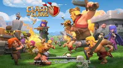 Clash of Clans 10 322 20 Apk + Mod Game - Software For You