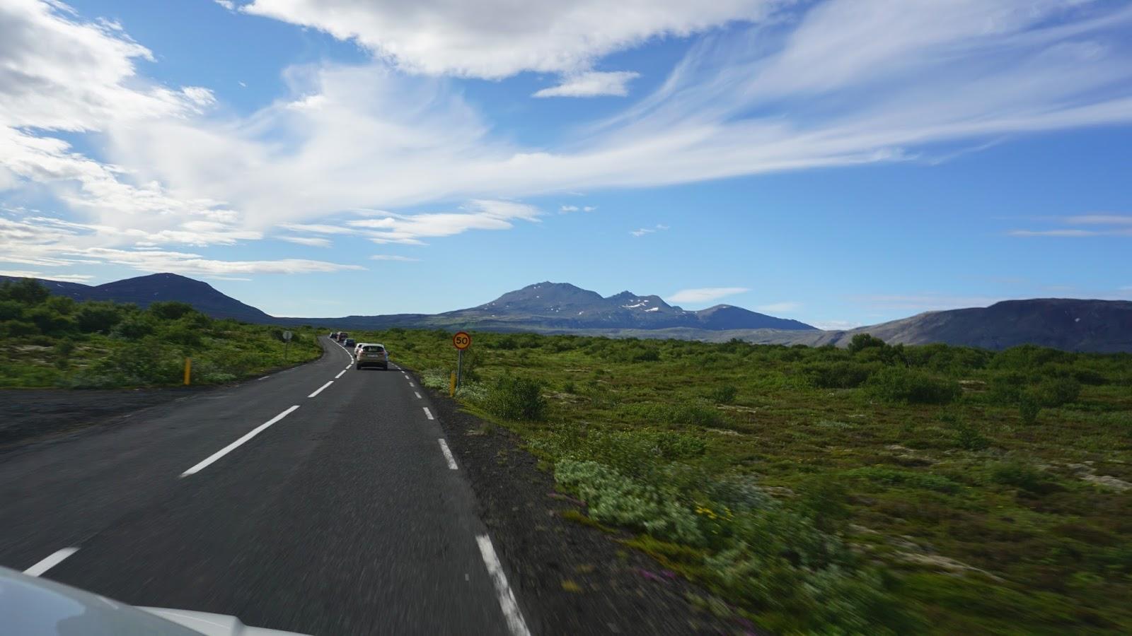 islandzka droga, Islandia, zwiedzanie Islandii, blog o Islandii, atrakcje Islandii
