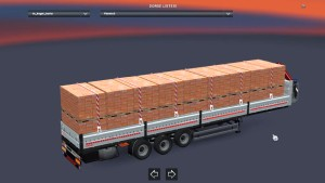 Kogel Trailer Pack