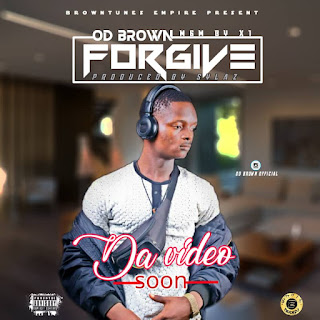 OD Brown - Forgive (prod. by X1)