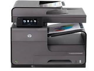 Image HP Officejet Pro X451 Printer