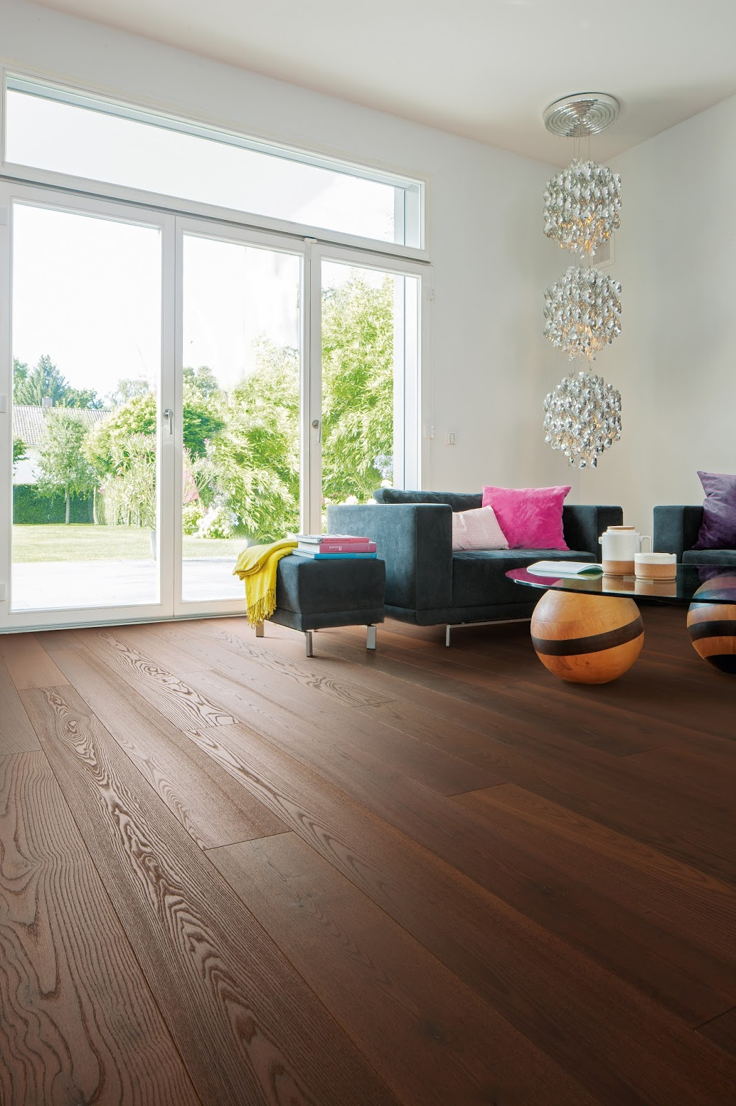 What are the different types of parquet? | Real Wood Quality Floors in Europe