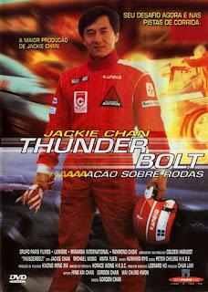 Thunderbolt – Ação Sobre Rodas Dublado Online