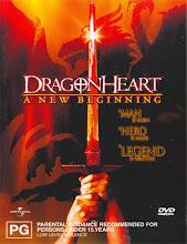 Dragonheart 2: Un nuevo comienzo (2000)