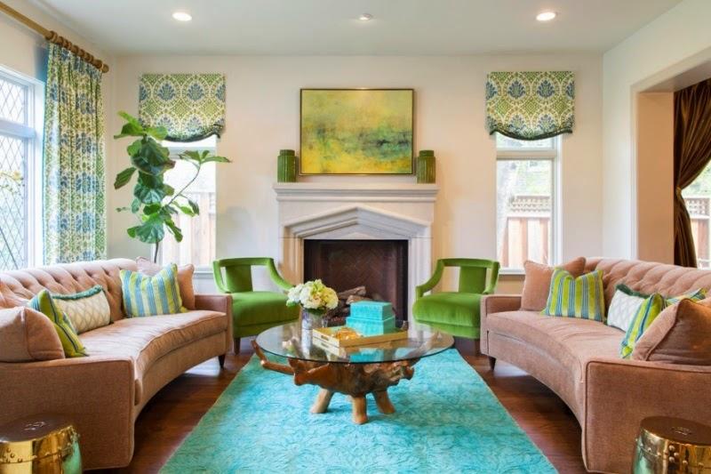 Hogares frescos c mo los dise adores de interiores pueden - Disenadoras de interiores ...