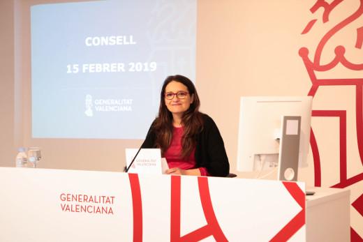 El Consell promociona València como ciudad tecnológica 5G