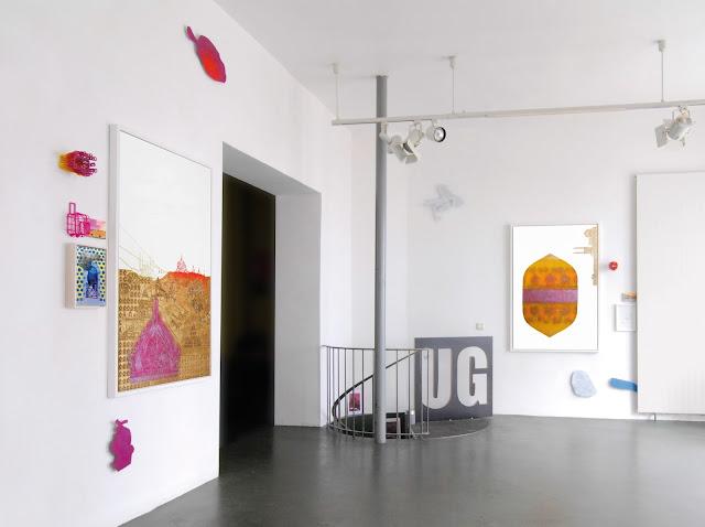 Galerie Isabelle Gabrijel