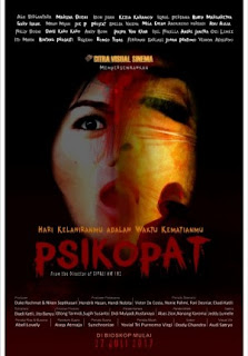 Download Film Psikopat 2017 WEB-DL Full Movie