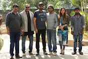 Chinnari Telugu trailer launch photos-thumbnail-19