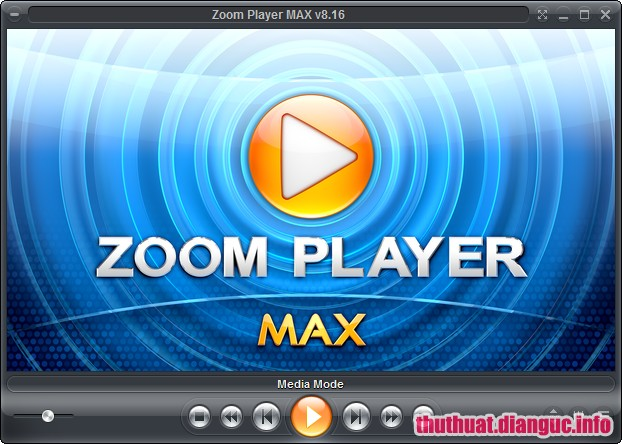 Download Zoom Player MAX 14.5 Build 1450 Full Cr@ck
