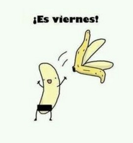 Es viernes! - Consultoria SAP