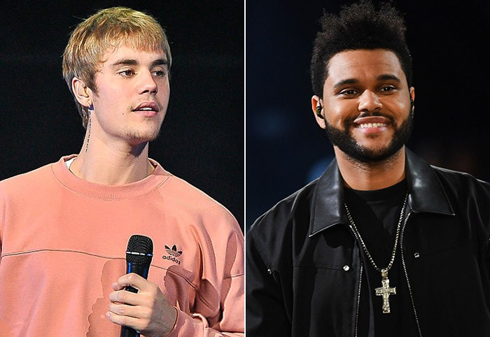 "Justin Bieber calls The Weeknd's music ""Wack"" - EOnlineGH.Com"