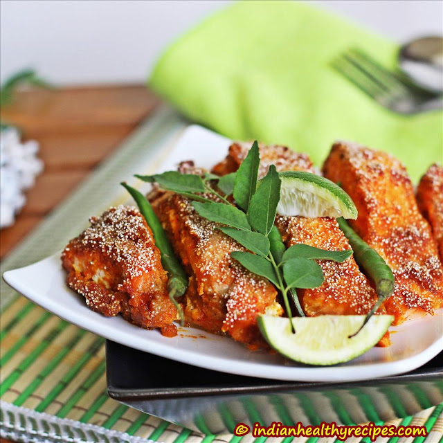 Baked Fish Recipe Indian Style Grilled Fish Recipes