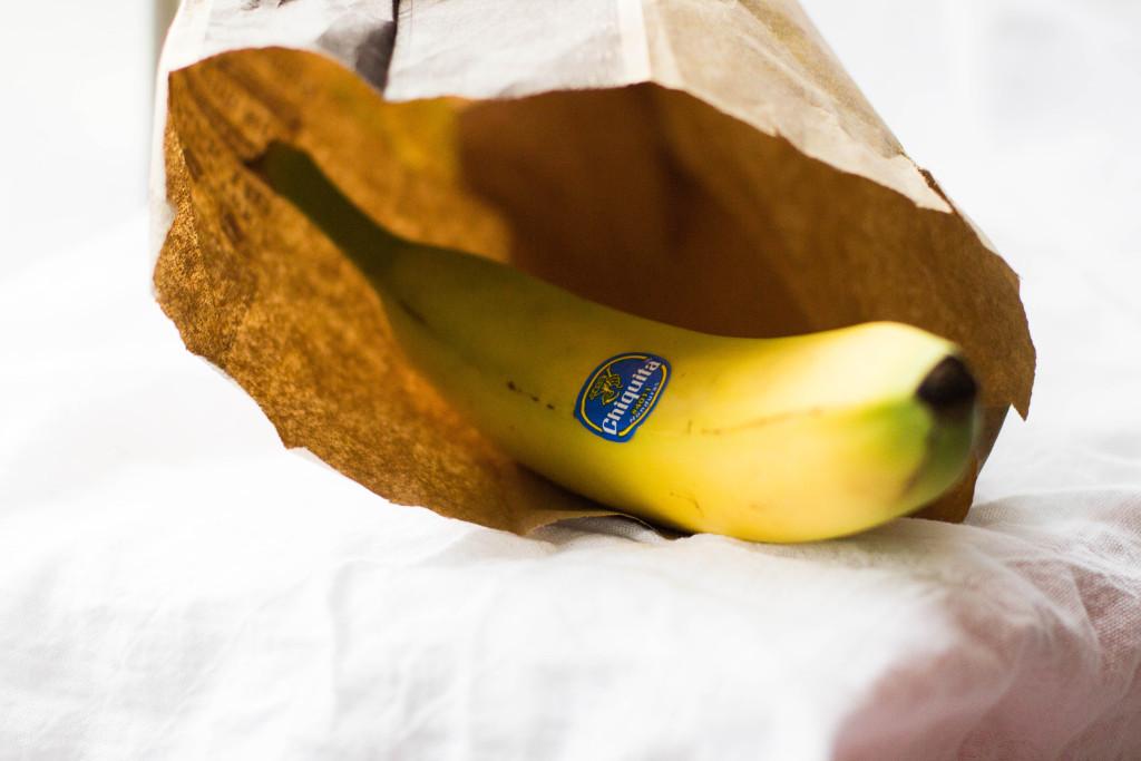 Paper Bag for Fruits Ripening- Muddlex