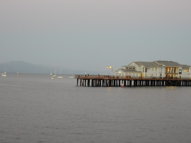 Wharf, Docks, 4th july, Santa Barbara, California, Elisa N, Blog de Viajes, Lifestyle, Travel