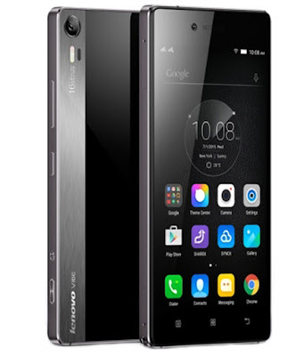 Lenovo Vibe Shot (Z90a40) Firmware Download [Flash Stock ROM Guide]