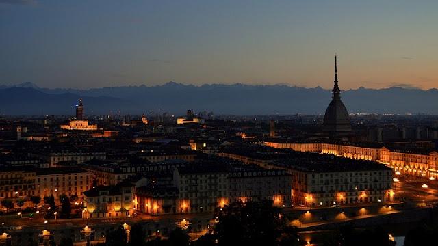 inspirações Itália Turim
