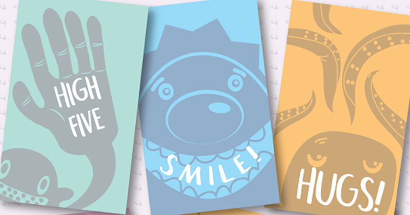 Fun Lunch Box Notes to Make Your Kids Smile | Free Printable