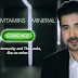 Ian Veneracion Takes on New Role as Advocate of a Multivitamin Brand