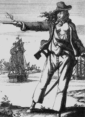 Bajak Laut Anne Bonny