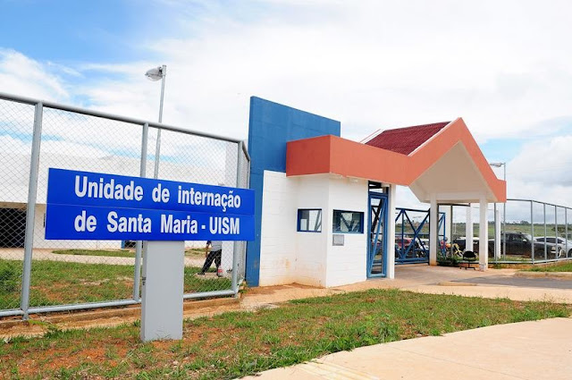 MPDFT ajuíza ação para obrigar GDF a construir unidade de internação em Ceilândia