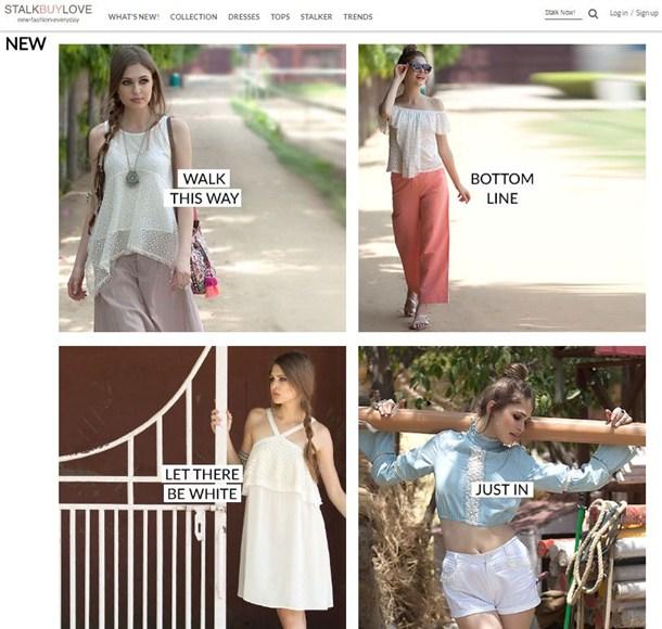 StalkBuyLove-Online-shopping-Site