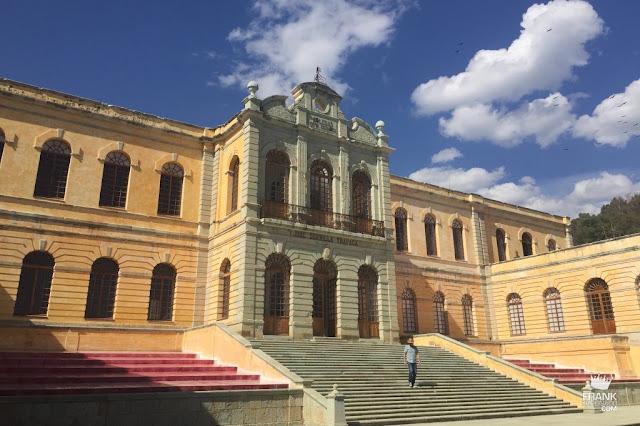 centro de las artes san agustin, cultura oaxaca, que visitar en oaxaca, a donde ir en oaxaca