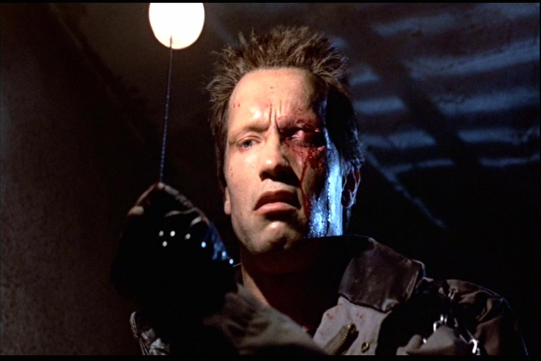 Pat Jackson's Podium: The Terminator (1984)