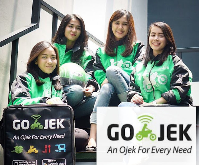Lowongan Kerja Fresh Graduate/ Experience GO-JEK Februari 2017