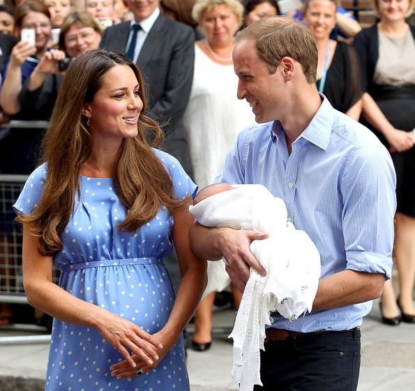 MrsMommyHolic: The Royal Baby Is Here