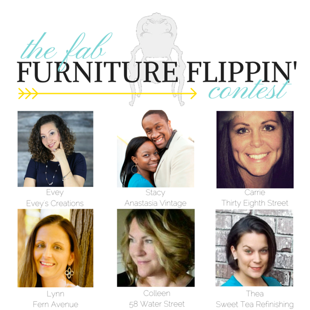fab flipping contest fab furniture contest furniture flipping contest how - How To Flip Furniture