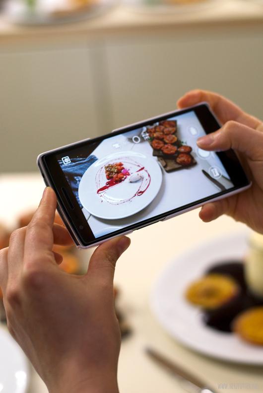 Fotografisch festgehalten: Die AEG Taste Academy mit Heiko Antoniewicz zum Thema Veggie Deluxe
