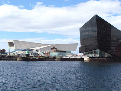 Liverpool; Museum of Liverpool; Museo; Museum; Musée