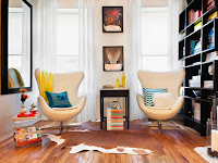 How to Arrange Living Room Furniture in Small Space