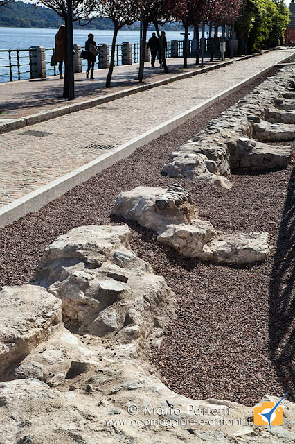 Antiche mura di Arona