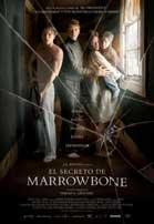 El Secreto de Marrowbone (2017) DVDRip Español